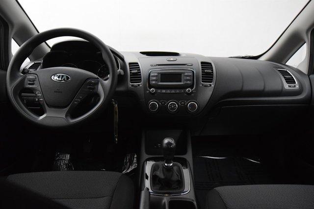 Used 2018 Kia Forte LX Manual