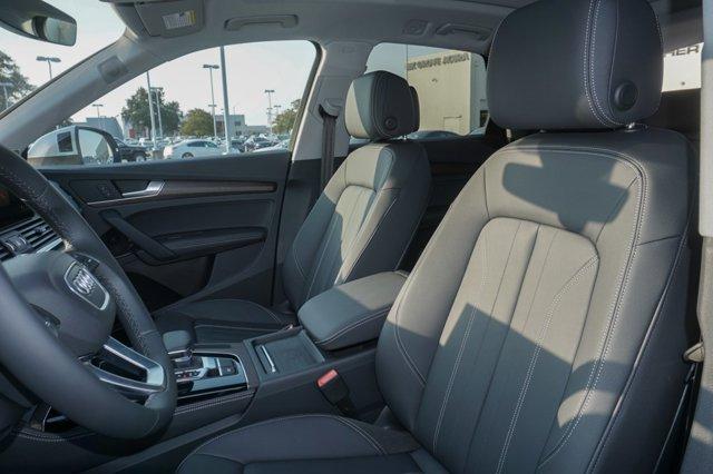 New 2022 Audi Q5 S line Premium Plus 45 TFSI quattro