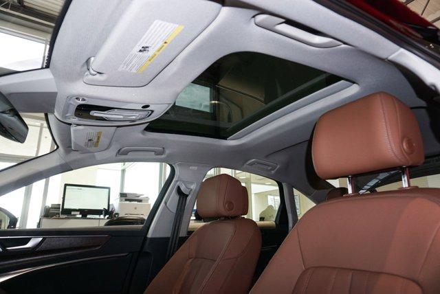 New 2019 Audi A6 Premium 55 TFSI quattro