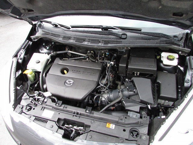 Used 2015 Mazda 5 4dr Wgn Auto Sport