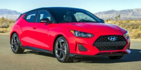 New 2020 Hyundai Veloster Turbo Ultimate DCT