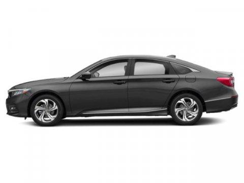 New 2018 Honda Accord Sedan EX-L 1.5T CVT