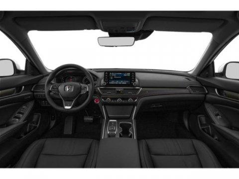 New 2019 Honda Accord Sedan Touring 2.0T Auto