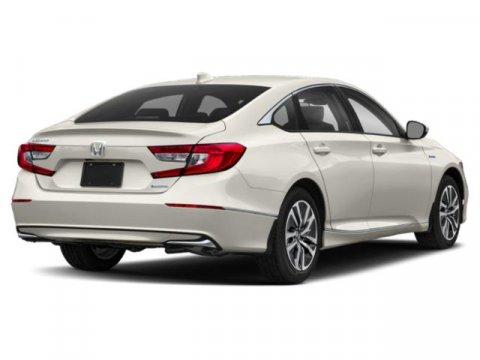 New 2019 Honda Accord Hybrid EX Sedan