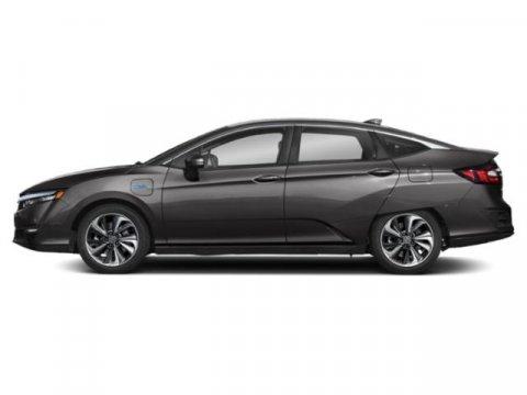 New 2019 Honda Clarity Plug-In Hybrid Sedan