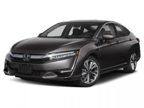 New 2019 Honda Clarity Plug-In Hybrid Touring Sedan
