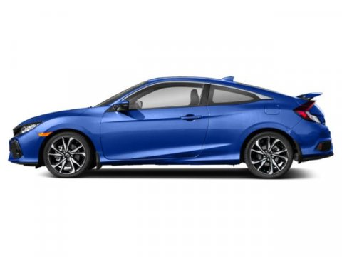 New 2019 Honda Civic Si Coupe Manual w-Summer Tires