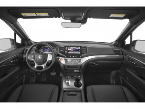 New 2019 Honda Passport EX-L AWD