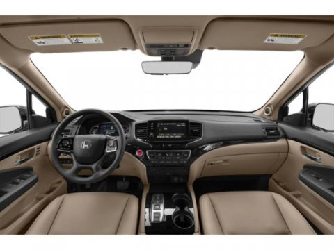 New 2019 Honda Pilot Touring 7-Passenger 2WD