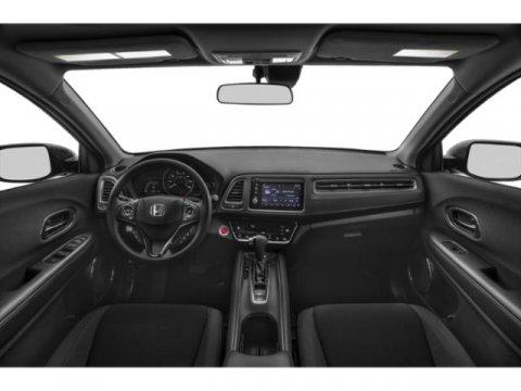 New 2019 Honda HR-V EX 2WD CVT