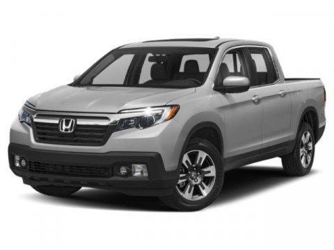 New 2019 Honda Ridgeline RTL-T AWD