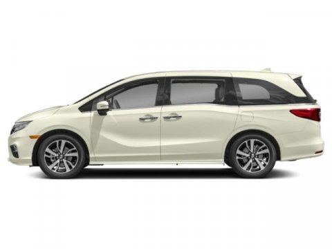 New 2019 Honda Odyssey Elite Auto