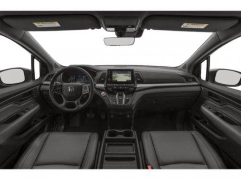 New 2019 Honda Odyssey Touring Auto