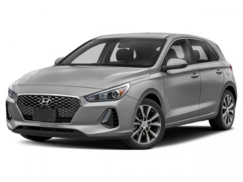 New 2019 Hyundai Elantra GT Auto