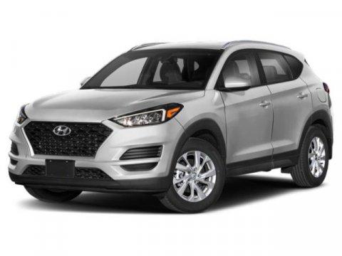New 2019 Hyundai Tucson Value FWD