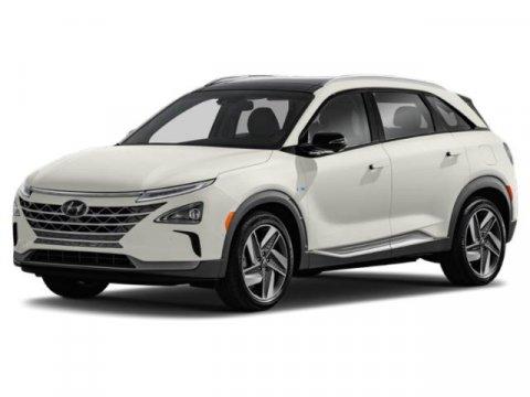 New 2019 Hyundai NEXO Limited FWD