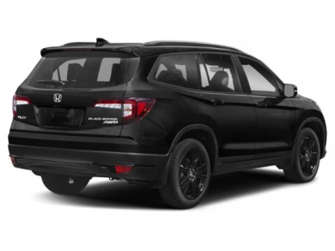 New 2020 Honda Pilot Black Edition AWD