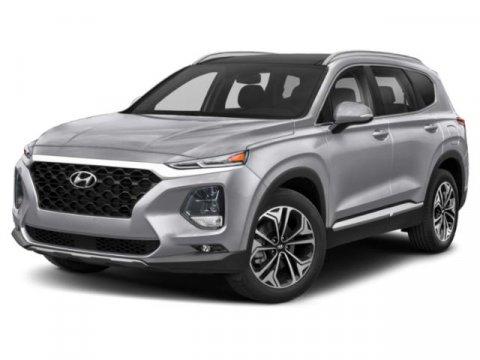 New 2020 Hyundai Santa Fe SEL 2.4L Auto FWD w-SULEV