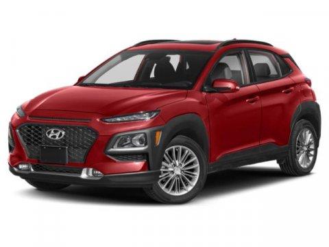 New 2020 Hyundai Kona SEL Auto FWD