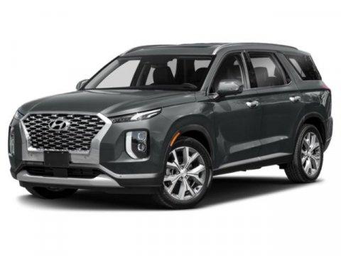 New 2020 Hyundai Palisade SEL FWD