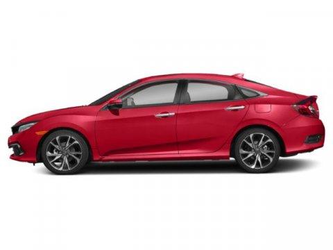 New 2019 Honda Civic Sedan Touring CVT