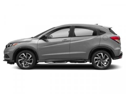 New 2019 Honda HR-V Sport AWD CVT