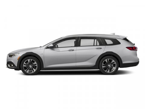 New 2018 Buick Regal TourX 5dr Wgn Essence AWD