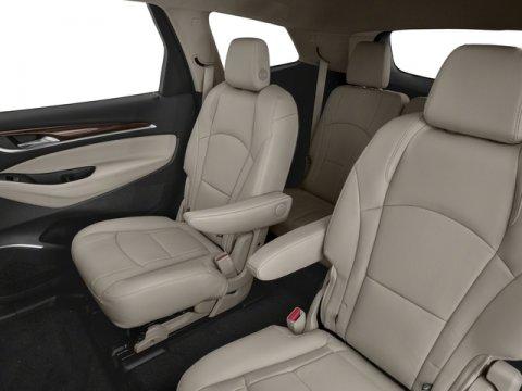 New 2018 Buick Enclave AWD 4dr Avenir