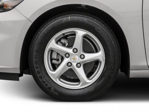 New 2018 Chevrolet Malibu 4dr Sdn LS w-1LS