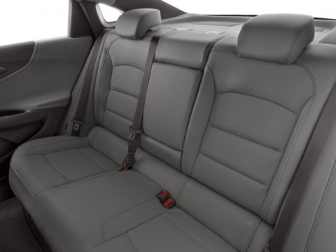 New 2018 Chevrolet Malibu 4dr Sdn Premier w-2LZ