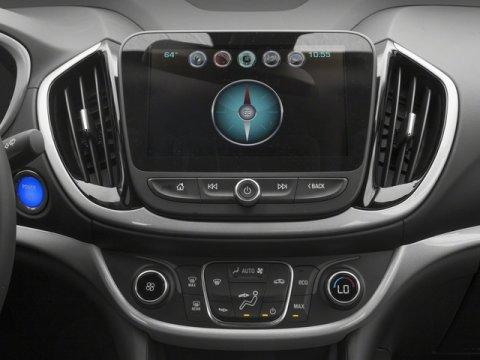 New 2018 Chevrolet Volt 5dr HB LT
