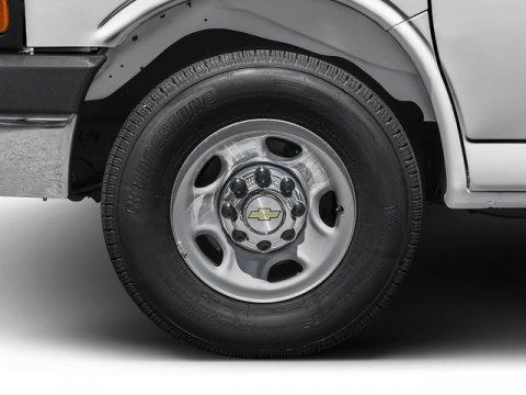 New 2018 Chevrolet Express Passenger RWD 3500 155 LT
