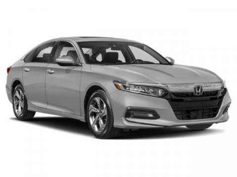 New 2018 Honda Accord Sedan EX 1.5T CVT