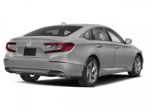New 2018 Honda Accord Sedan EX-L 2.0T Auto