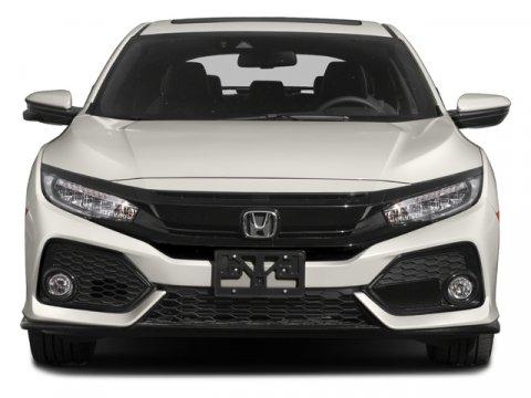 New 2018 Honda Civic Hatchback Sport Touring CVT