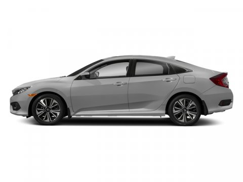 New 2018 Honda Civic Sedan EX-L CVT w-Honda Sensing