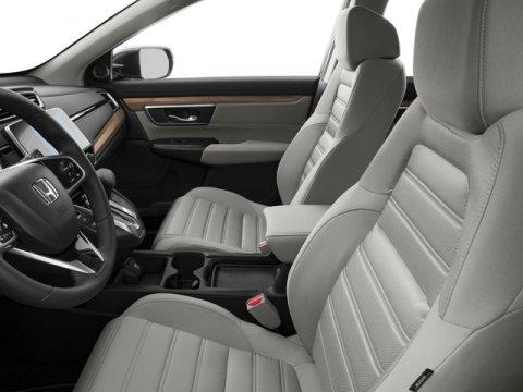 New 2018 Honda CR-V EX 2WD