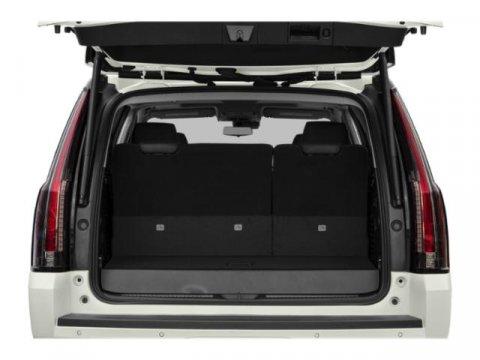New 2019 Cadillac Escalade 4WD 4dr Premium Luxury