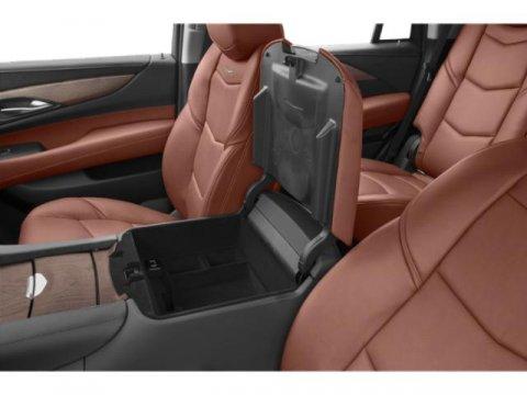 New 2019 Cadillac Escalade 4WD 4dr Platinum