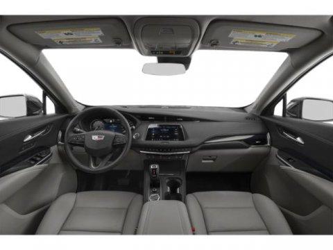 New 2019 Cadillac XT4 FWD 4dr Luxury