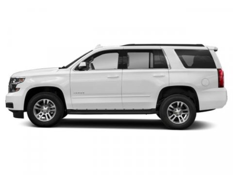 New 2019 Chevrolet Tahoe 2WD 4dr LS