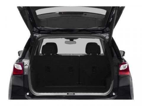 New 2019 Chevrolet Equinox FWD 4dr LT w-1LT