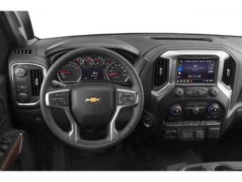 New 2019 Chevrolet Silverado 1500 2WD Crew Cab 147 LT