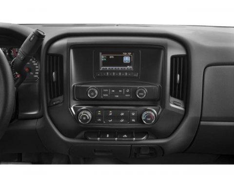 New 2019 Chevrolet Silverado 2500HD 2WD Crew Cab 153.7 LT