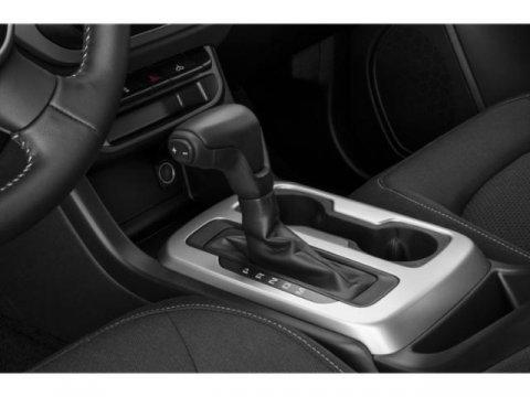 New 2019 Chevrolet Colorado 2WD Ext Cab 128.3 LT