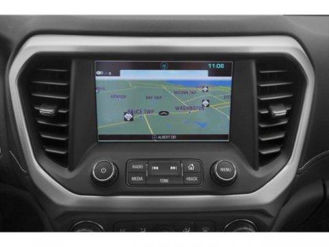 New 2019 GMC Acadia FWD 4dr SLE w-SLE-1