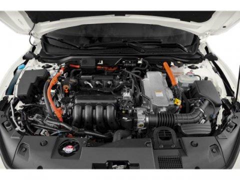 New 2019 Honda Insight LX CVT