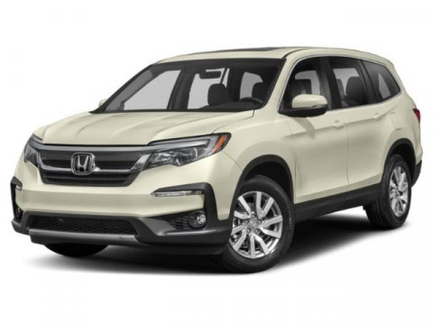 New 2019 Honda Pilot EX-L AWD w-Navi and RES
