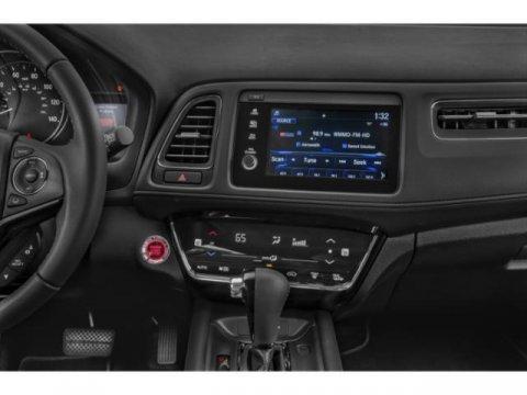 New 2019 Honda HR-V Sport 2WD CVT