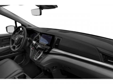 New 2019 Honda Odyssey LX Auto